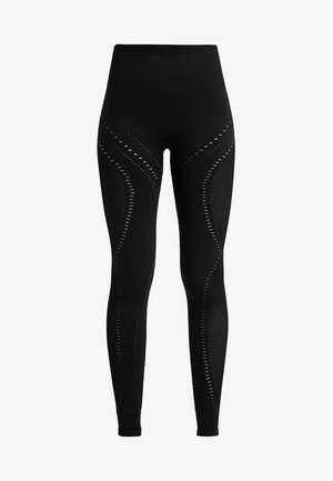 LEGGING COMFORT - Leggings - black
