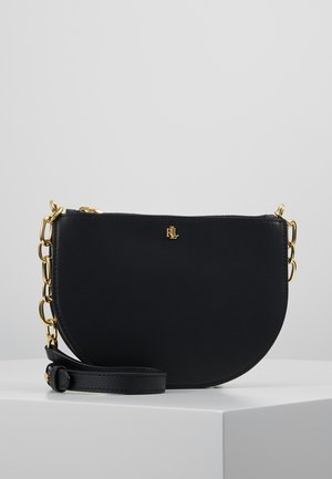 SUTTON CROSSBODY MEDIUM - Skulderveske - black