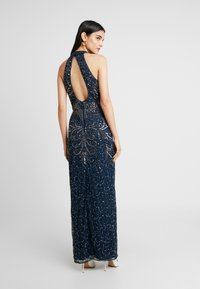 Sista Glam - FLOSSEY - Occasion wear - navy