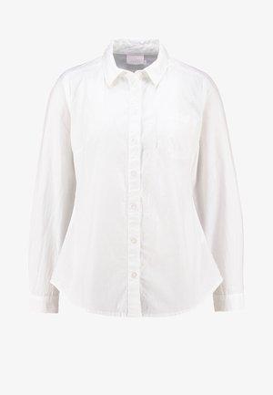 HOLLY  - Koszula - optical white