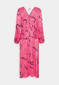 HUGO - KALAIA - Day dress - open miscellaneous - 6