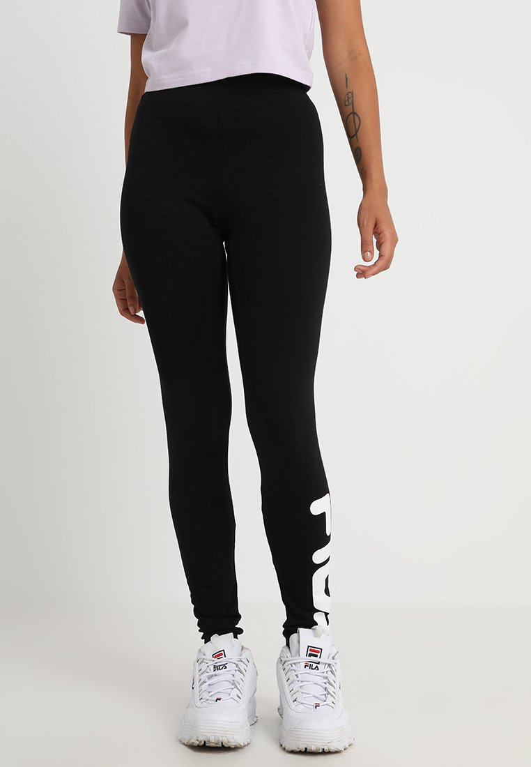 Fila Petite - FLEX - Leggings - Trousers - black