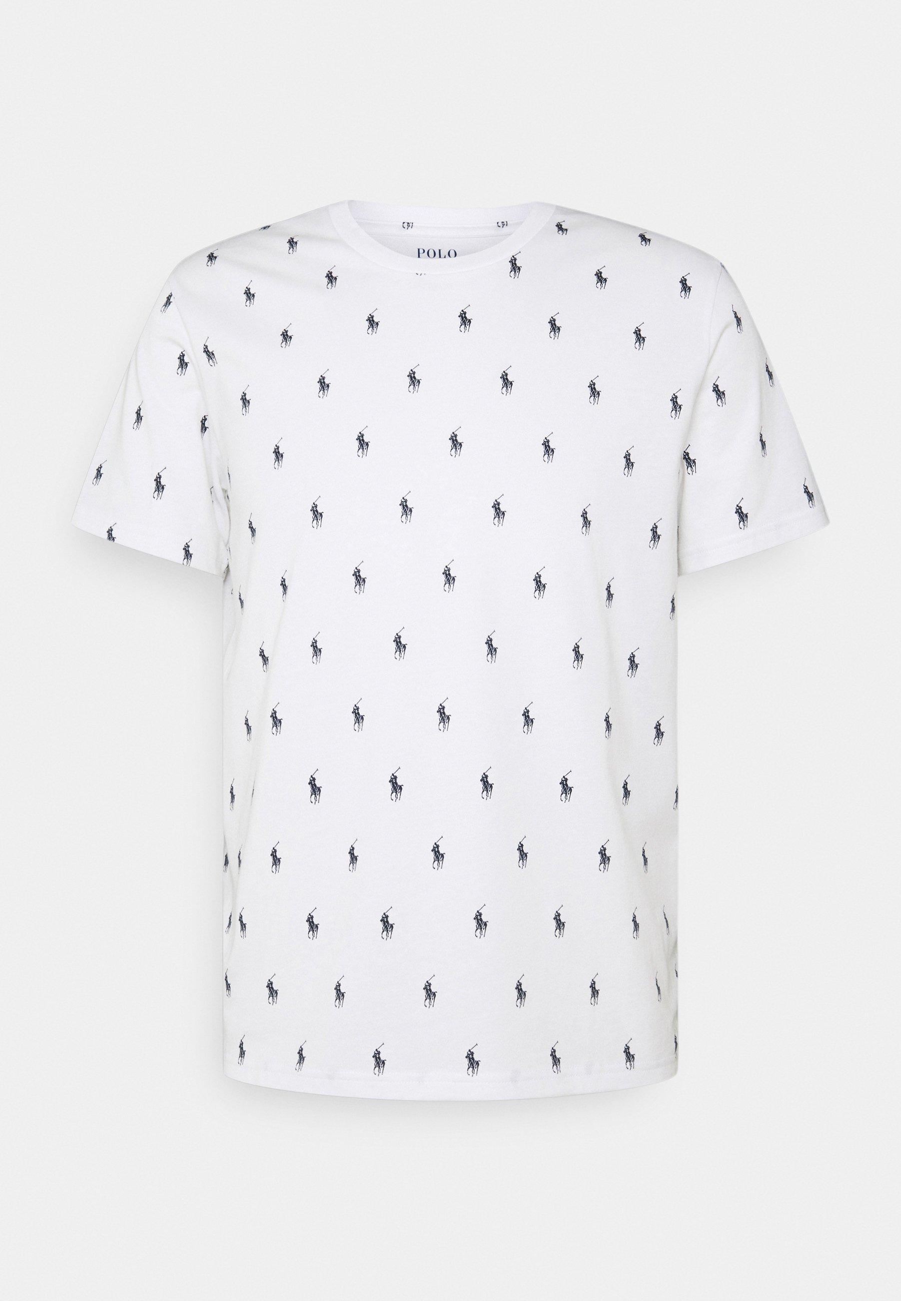 Men CREW - Pyjama top