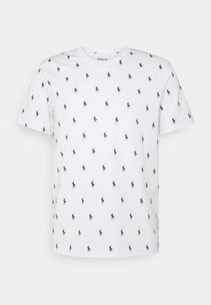CREW - Pyjamapaita - white