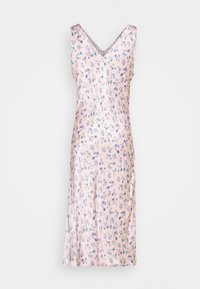 Ghost - SUMMER DRESS - Korte jurk - pink - 7