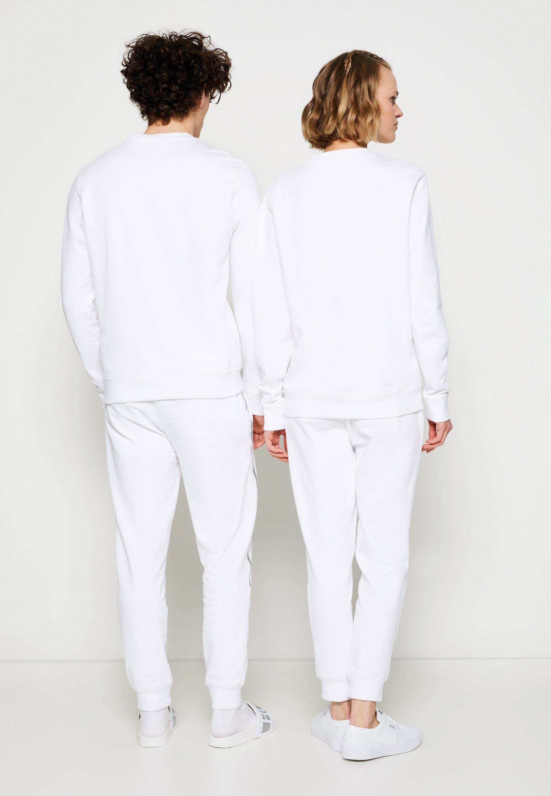 Women DICAGO METALLIC UNISEX - Sweatshirt