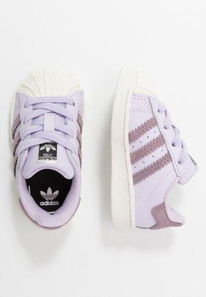 SUPERSTAR  - Trainers - purple tint/legend purple/offwhite