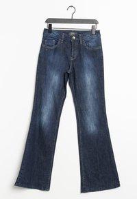 Esprit - Široké džíny - blue - 0