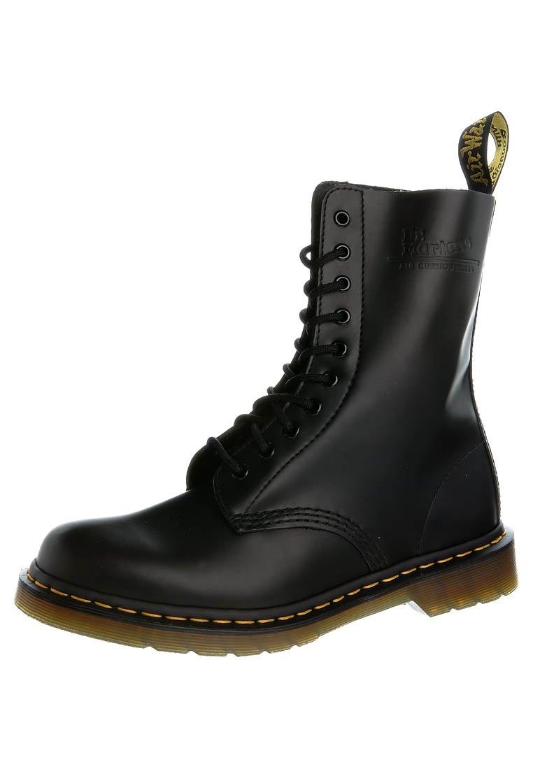 Women ORIGINALS 1490 10 EYE BOOT - Lace-up boots