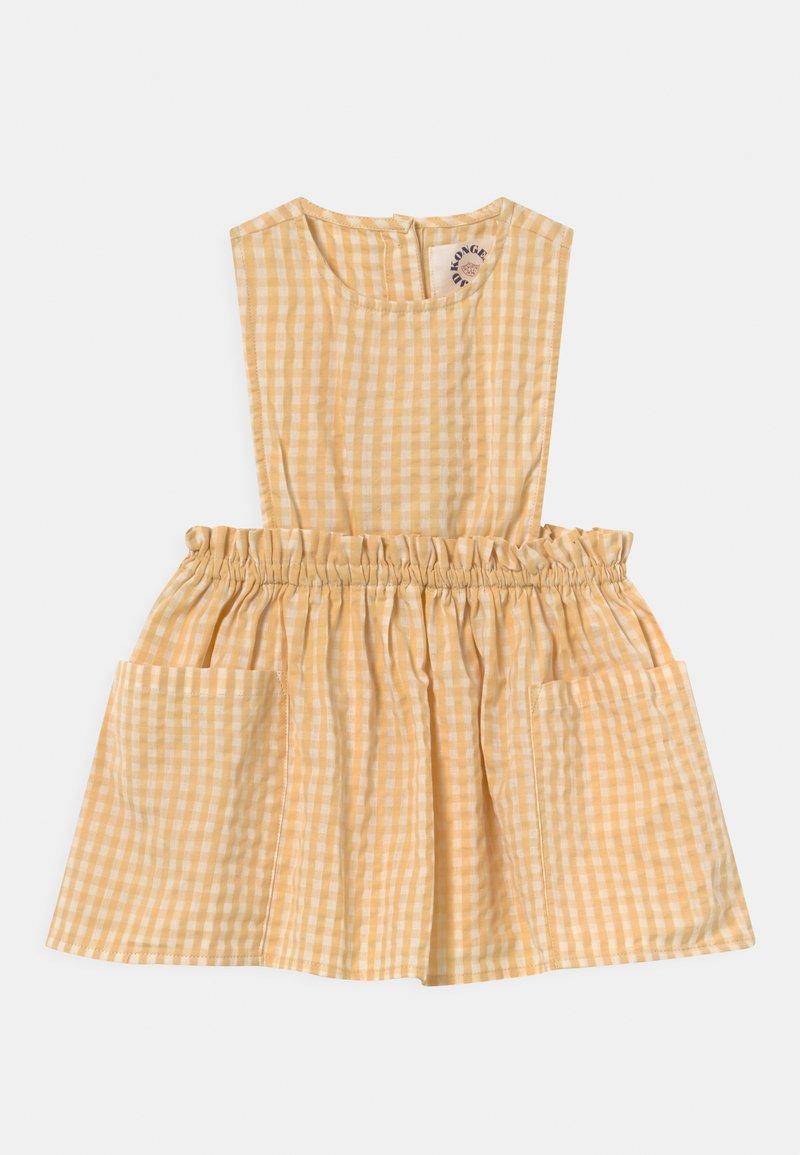 Konges Sløjd - ACACIA SPENCER - Day dress - yellow