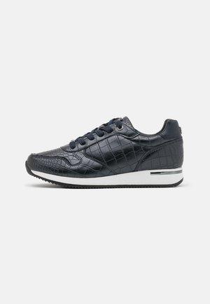 EFLIN - Sneakers laag - navy