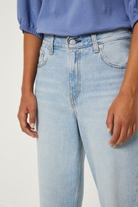 Levi's® - LOOSE TAPER CROP - Relaxed fit jeans - at the ready loose - 4