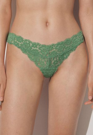 Thong - green