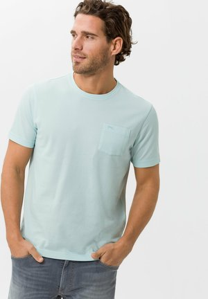 STYLE TODD - T-shirt basic - iced green