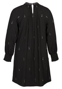 ZAY - Sukienka letnia - black - 2