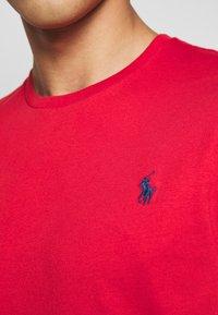 Polo Ralph Lauren - T-shirt basique - evening post red - 5