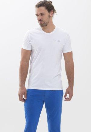 T-shirt print - weiss