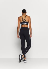 Under Armour - FAVORITE LEGGING HI RISE - Collants - black - 2