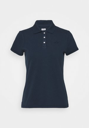 Camiseta estampada - navy