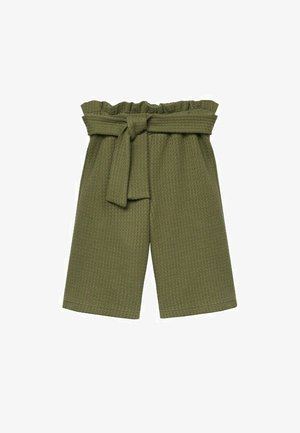 MARISA - Shorts - kaki