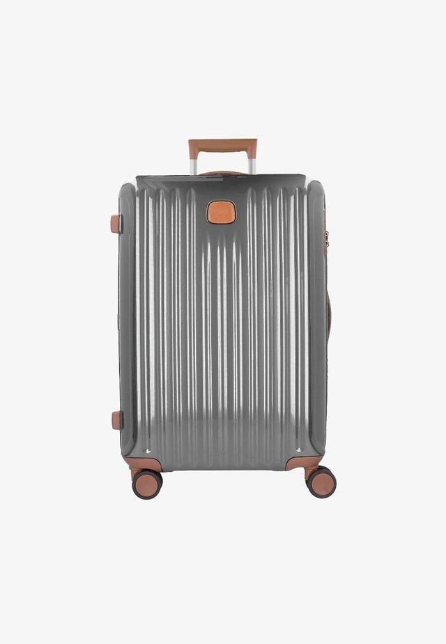 CAPRI  - Wheeled suitcase - grey