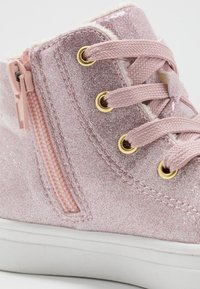Friboo - High-top trainers - lilac - 2