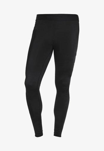 DNAMIC PRIMARY LONG - Leggings - black