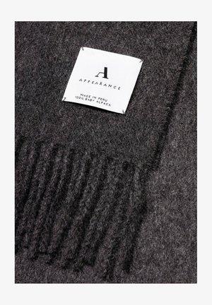 Sjal / Tørklæder - graphite