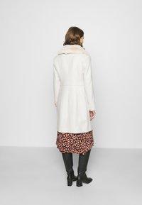 Forever New - LINDA DOLLY - Classic coat - cream - 2