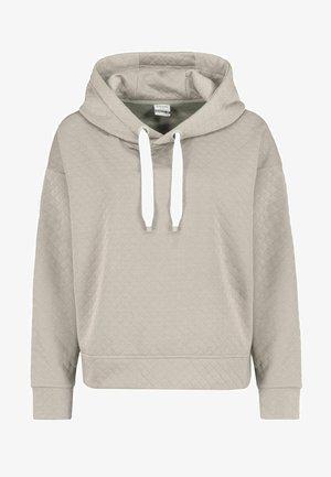 SUBLEVEL   - Hoodie - beige