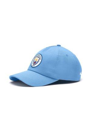MAN CITY - Casquette - team light blue-puma white
