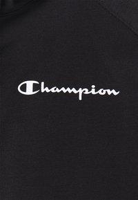 Champion - Verryttelypuku - black - 5