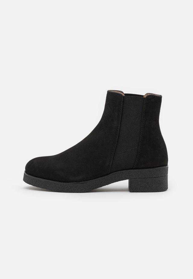 DESTRA - Boots à talons - black