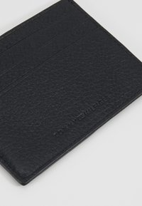 Tommy Hilfiger - DOWNTOWN HOLDER - Business card holder - black - 2