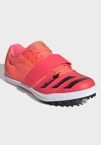 adidas Performance - JUMPSTAR SPIKES - Spikes - pink - 5