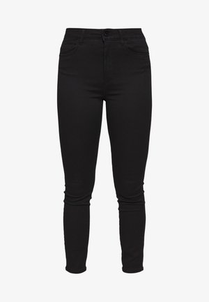 ONLROYALE HIGH - Jeans Skinny - black denim