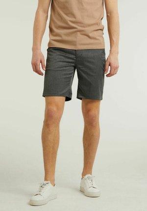 MELL - Shorts - dark grey