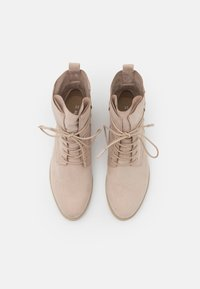 Marco Tozzi - BOOTS - Lace-up ankle boots - dune - 5