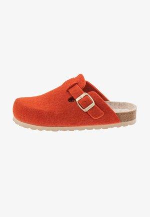 PALADO  - Clogs - orange
