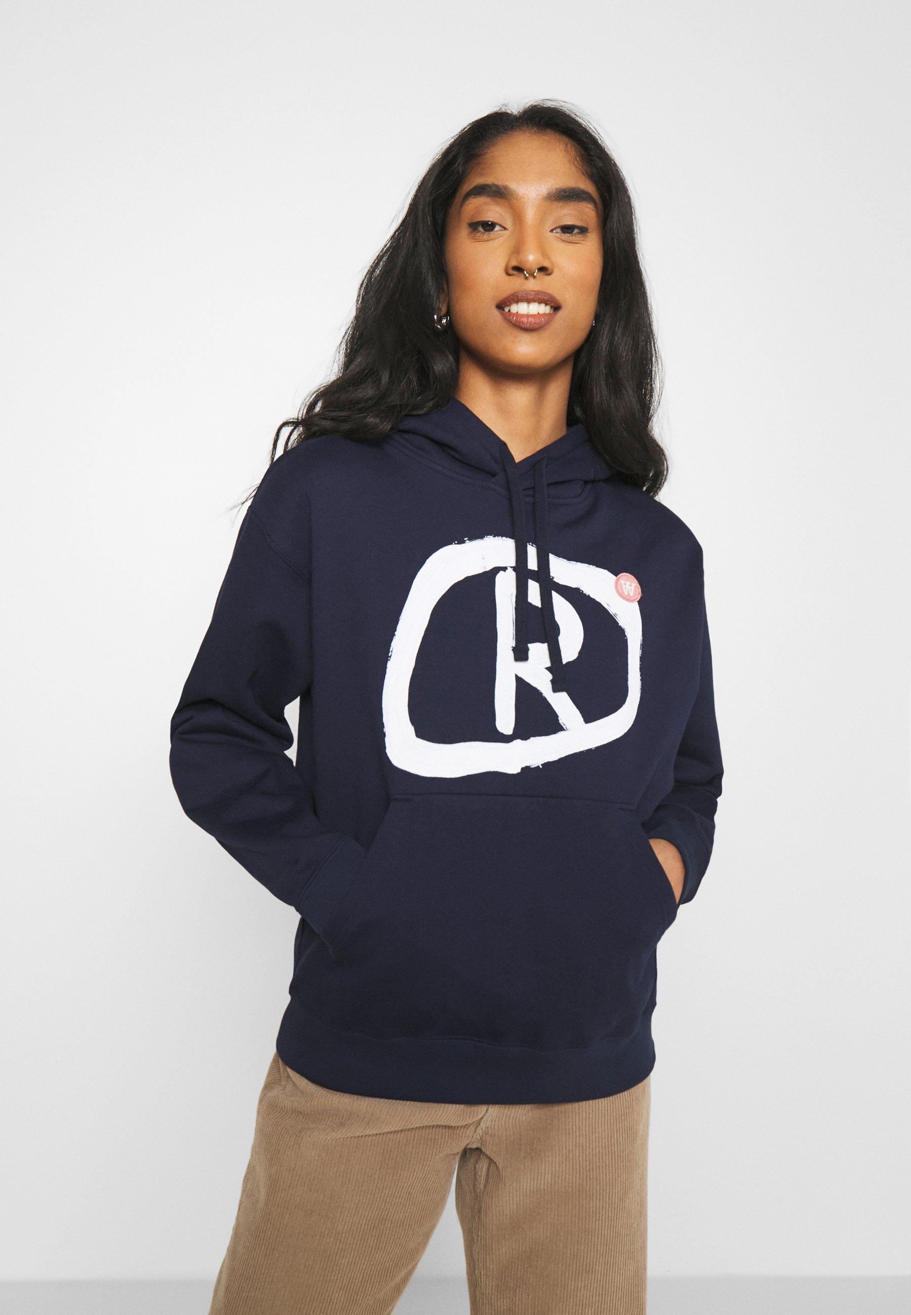 Women JENN HOODIE - Sweatshirt