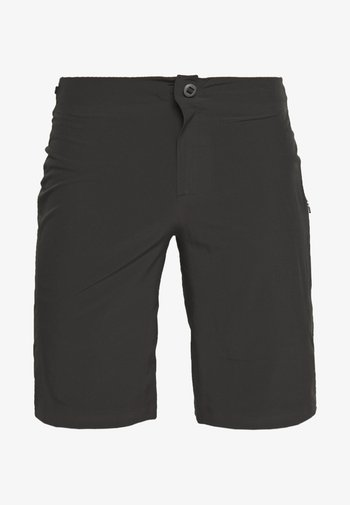 DIRT ROAMER BIKE SHORTS