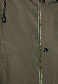 Brave Soul - FESTIVAL - Short coat - khaki - 5
