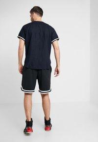 Mitchell & Ness - BASEBALL  - T-Shirt print - navy - 2