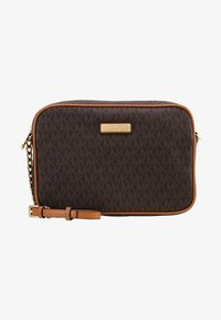 MICHAEL Michael Kors - Across body bag - brown
