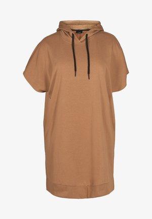 Jerseyjurk - brown