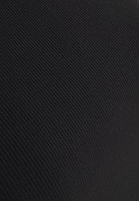 Casall - BOLD CROP TANK - Top - black - 6
