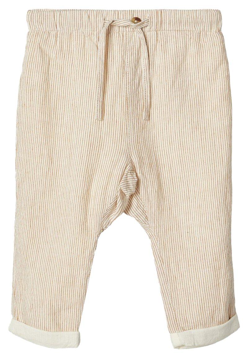 Name it - Trousers - bone brown