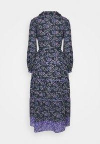Marks & Spencer London - BLOOM TIER DRESS - Vestito estivo - multi-coloured - 1
