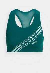 THE CLASSIC - Sports bra - everglade
