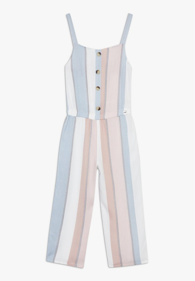 BRUNEI - Jumpsuit - white